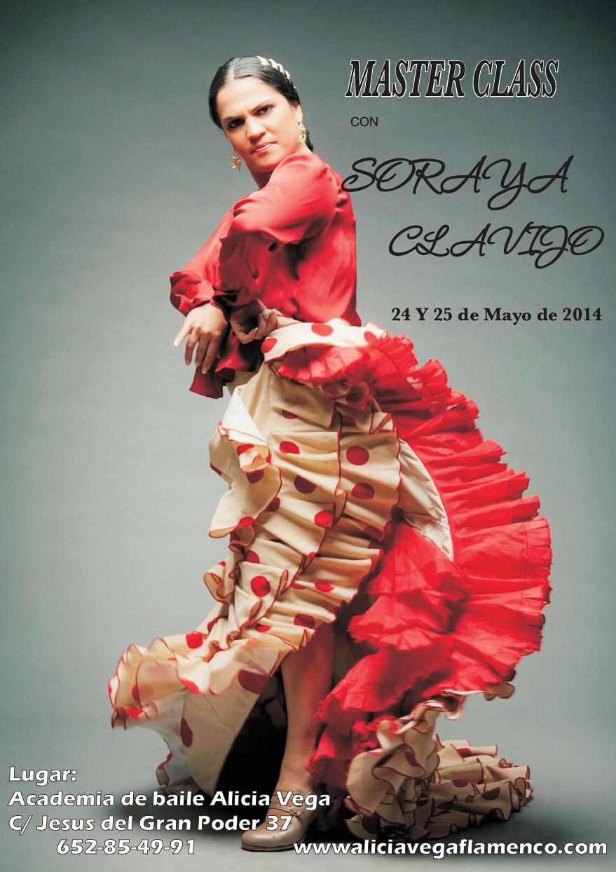 Soraya Clavito